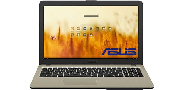 """Portátil Asus X540BA-GQ277 de 15.6"""""""