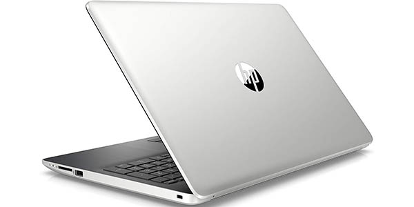 "Portátil HP 15-db1011ns de 15.6"" Full HD en Amazon"