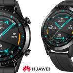 Reloj inteligente Huawei Watch GT 2 Sport