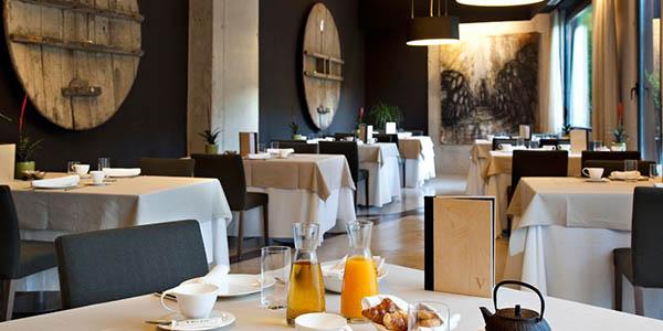 Rioja Alavesa estancia en hotel boutique chollo