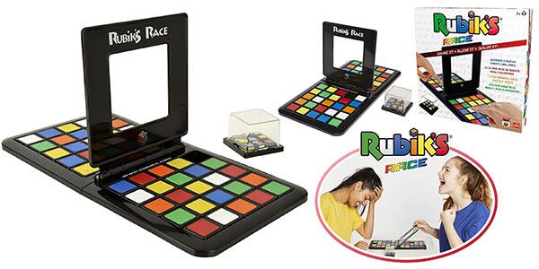 Rubik's Race juego de mesa de combinación de colores oferta