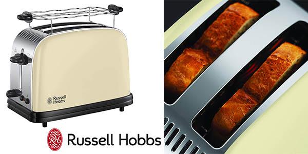 Russell Hobbs Colours Plus 23334-56 tostadora en oferta