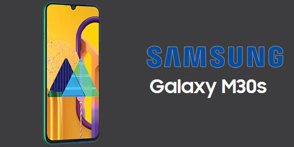 Smartphone Samsung Galaxy M30s