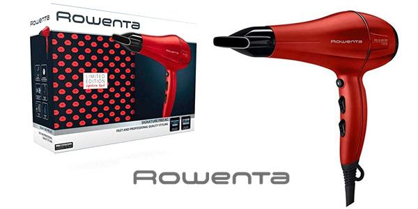 Secador de pelo Rowenta Signature Pro CV7814F0 de 2.100 W barato en Amazon