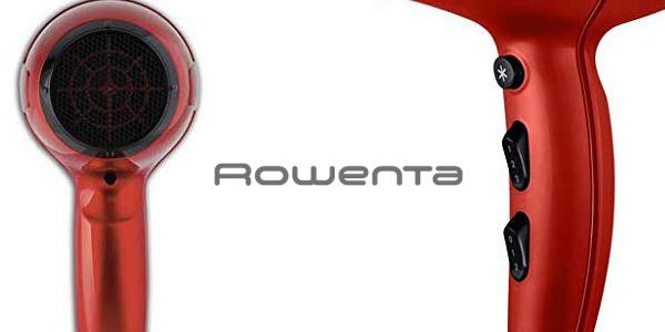 Secador de pelo Rowenta Signature Pro CV7814F0 de 2.100 W chollazo en Amazon