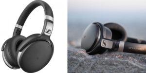 Auriculares Bluetooth Sennheiser HD 4.50 BTNC baratos
