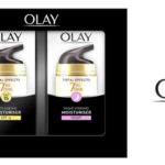 Pack x2 Olay Total Effects Anti-Ageing 7-in-1 Anti-Aging Moisturiser barato en Amazon