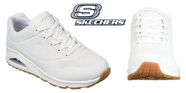 Skechers Uno Stand On Air chollo