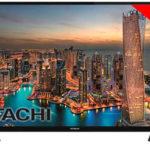 """Smart TV Hitachi 50hk5000 de 50"""" UHD 4K"""