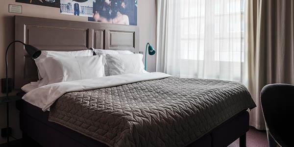 Story Signalfabriken Hotel bien ubicado en Estocolmo oferta