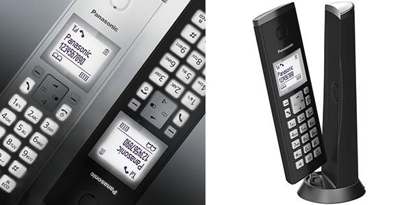 Teléfono inalámbrico Panasonic KX-TGK210