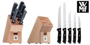 WMF Classic Line Set de cuchillos en oferta