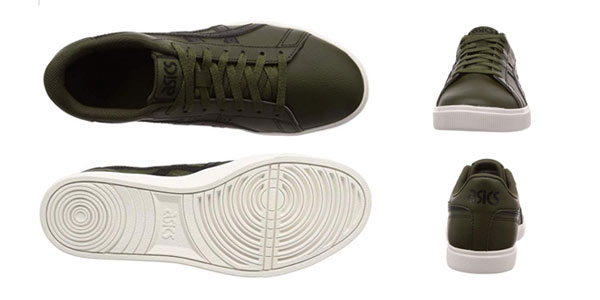 Zapatillas Asics Classic CT para hombre en oferta en Amazon