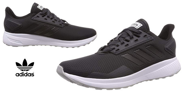 Chollazo Zapatillas de running Adidas Duramo 9 para mujer ...