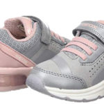 Zapatillas Geox J Spaceclub Girl C para niña baratas en Amazon