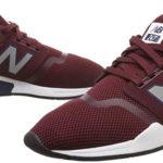 Zapatillas deportivas New Balance MS 247 para hombre baratas en Amazon