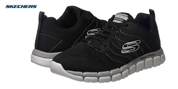 Zapatillas Skechers Skech Flex 2.0 para hombre baratas en Amazon
