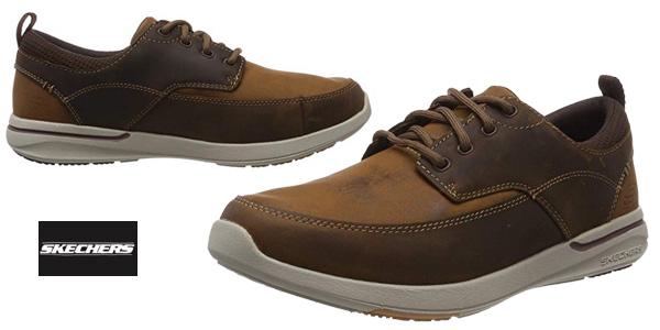 zapatos skechers hombre 2019 online
