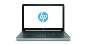 "Comprar portátil HP Notebook 15-DA0244NS Intel Core i3-7020U/8GB/512GB SSD/15.6"" barato en PcComponentes"