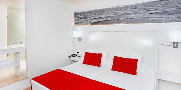 Aequora Lanzarote Suites oferta alojamiento Canarias