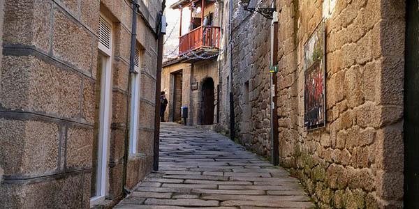 Allariz escapada rural a Galicia chollo