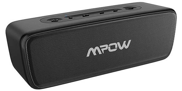 Altavoz portátil Bluetooth Mpow R6 de 20W