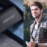 Altavoz portátil Bluetooth Mpow R6 de 20W en Amazon