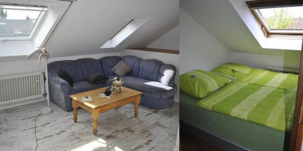 apartamento turístico en Colonia alojamiento a precio de chollo