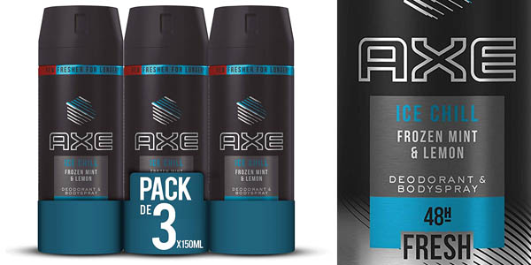 AXE Ice Chill