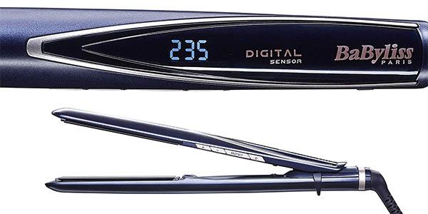 BaByliss ST500E plancha de pelo de calidad profesional chollo