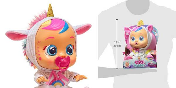 Bebés llorones Fantasy Dreamy barato