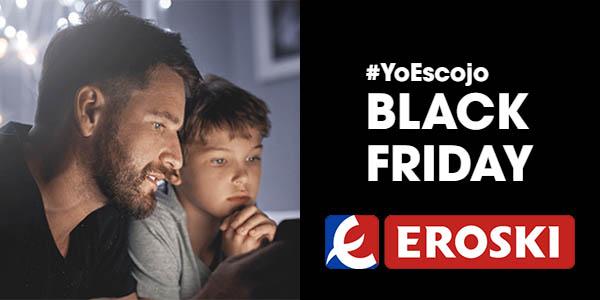 Black Friday Eroski