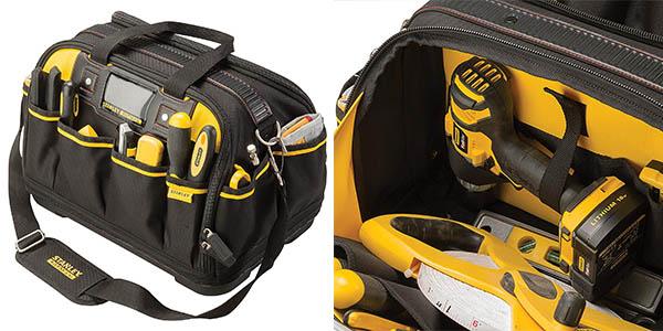 bolsa de herramientas Stanley Fatmax FMST1-73697 de calidad profesional chollo