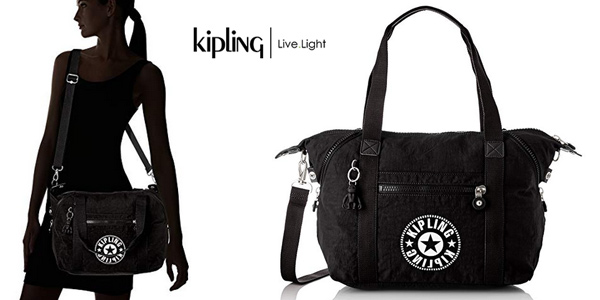 Bolso Kipling Art Nc para mujer barato en Amazon