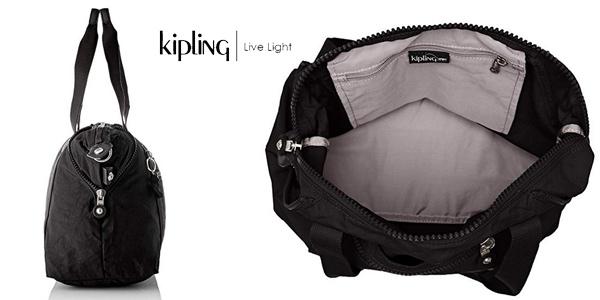 Bolso Kipling Art Nc para mujer chollo en Amazon