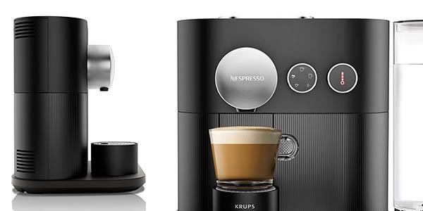cafetera eléctrica de cápsulas Nespresso Krups Expert XN6008 oferta