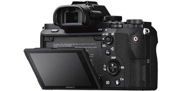 Cámara Evil Sony Alpha 7M2K con Objetivo Zoom 28-70 mm barata