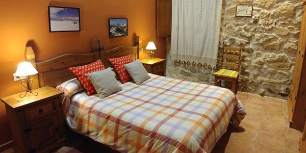 Casa Chacinera alojamiento económico en Candelario