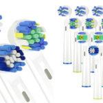 recambios para cepillos de dientes compatibles con Oral-B Itechnik baratos
