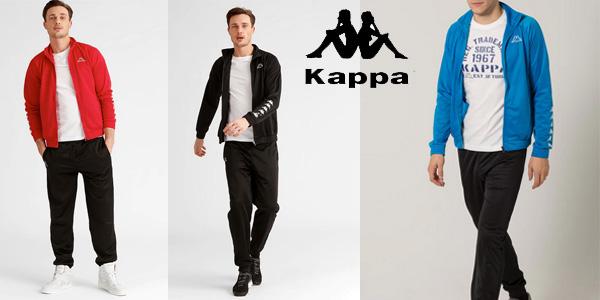 Chándal Kappa Till Tracksuit para hombre barato en Amazon