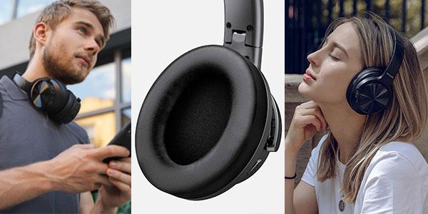 Auriculares Mixcder E9 inalámbricos con micro barato