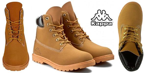Chollo Botas de montaña Kappa Kombo unisex para adulto