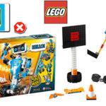 Chollo Caja de herramientas creativas LEGO Boost