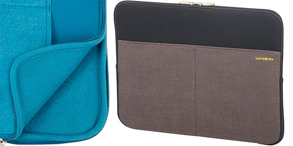 Chollo Funda Samsonite Colorshield 2 para portátil de 15,6""
