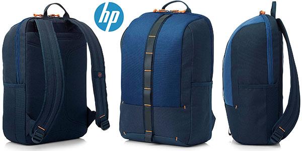 "Chollo Mochila HP Commuter para portátiles y netbooks de 15,6"""