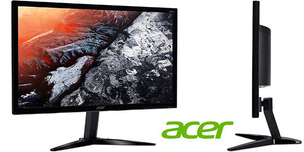 "Chollo Monitor Acer KG241Q Full HD de 23,6"""