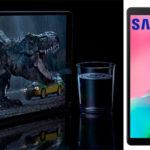 """Chollo Tablet Samsung Galaxy TAB A 2019 de 10,1"""" 64 GB Wi-Fi"""