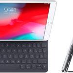 """Chollo Teclado Apple Smart Keyboard para iPad de 10,2"""" y 10,5"""""""