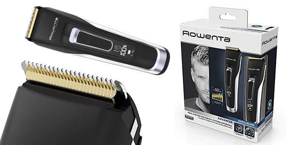 cortapelos de calidad profesional Rowenta Advancer TN5240F0 chollo