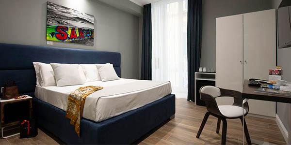 Dante Maison de Luxe alojamiento barato en Nápoles